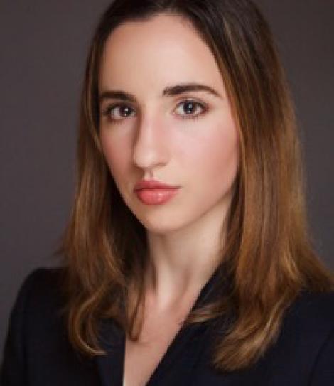 Justine Singer-Kaufold