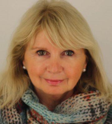 Helga Munger