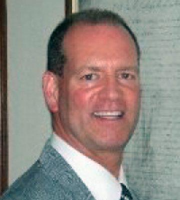 Sean Hoar