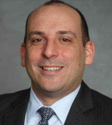Greg Vernaci